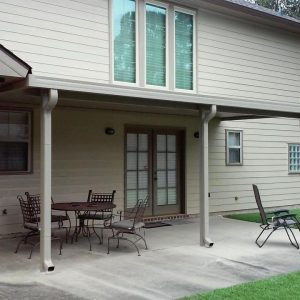 Aluminum Specialties Manufacturing • Patio Covers