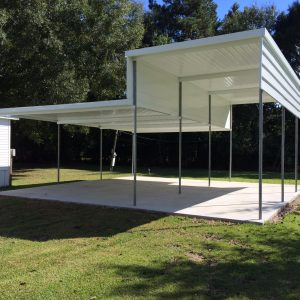 Aluminum Specialties Manufacturing • Residential & Commercial Awnings