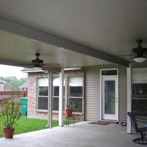 Insulated Patio Covers Aluminum Specialties Manufacturing