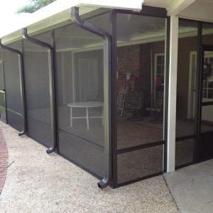 Aluminum Specialties Manufacturing • Screen Porches • Screen Rooms